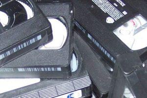 Срочно оцифруйте свои видеокассеты