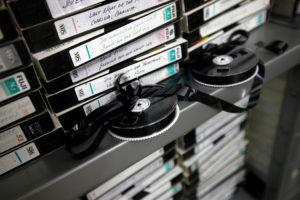 Как правильно сохранить видео с кассеты